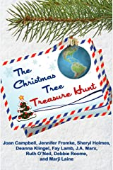 The Christmas Tree Treasure Hunt Kindle Edition