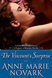 The Viscount's Surprise (Damsels in Breeches Regency Series Book 2)