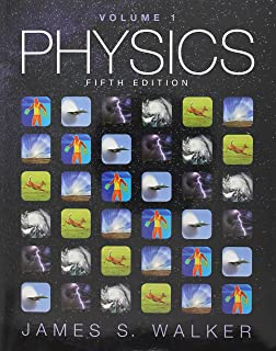 Amazon physics 4th edition 9780321611116 james s walker physics volume 1 5th edition fandeluxe Image collections