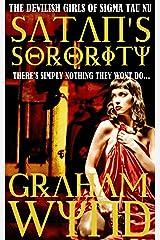Satan's Sorority Kindle Edition