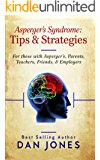 Asperger's Syndrome: Tips & Strategies