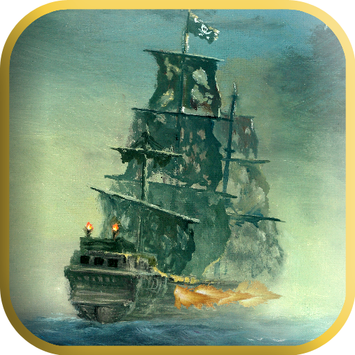 Pirates! Showdown (Blackberry Z10 New)