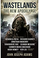 Wastelands: The New Apocalypse Kindle Edition