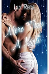 More Than A Night Kindle Edition