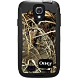 OtterBox Defender Series Case for Samsung Galaxy S4 - Retail Packaging - Realtree Camo - Max 4HD/Black (Discontinued by Manufacturer)