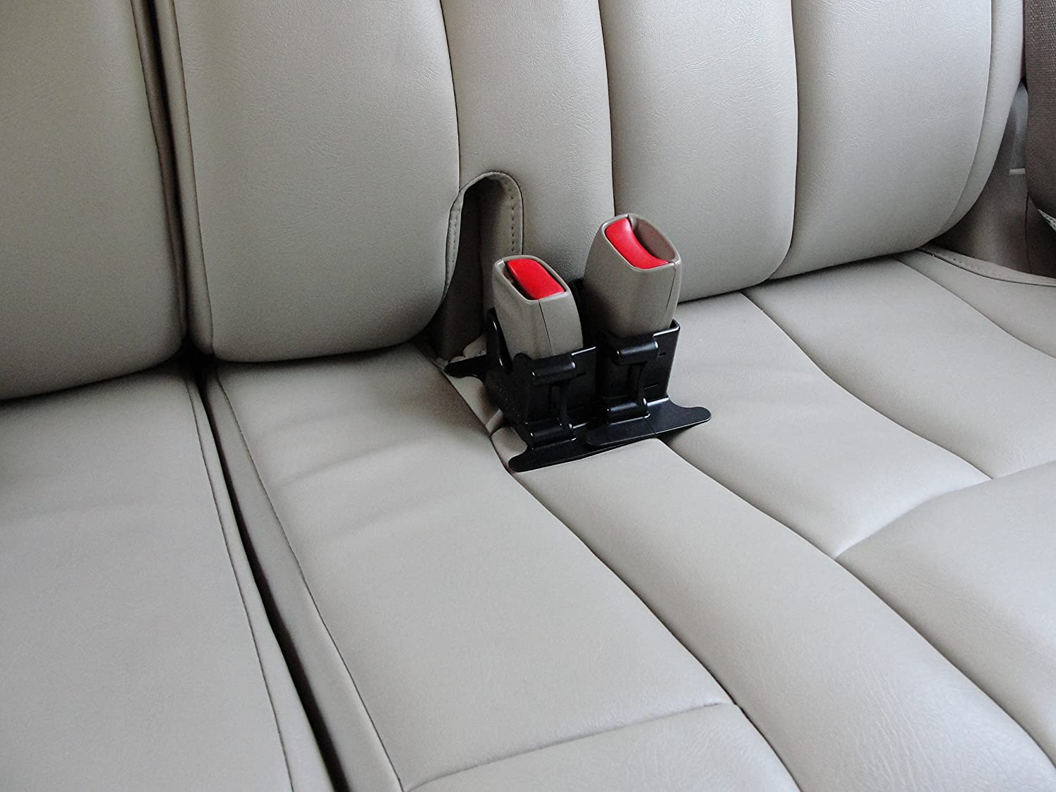 Saturn Vue Car Seats