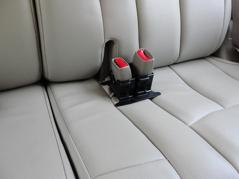 Safety belt for baby. Seat belt adapter for kids 82