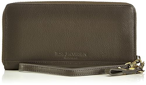 Womens Damen Portemonnaie, BAG130DD Wallets Ilse Jacobsen