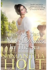 There Are Plenty More Dukes in the Sea (The Inheritance Clause Book 1) Kindle Edition