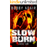 Slow Burn: Sanctum, Book 9 (Slow Burn Zombie Apocalypse Series)