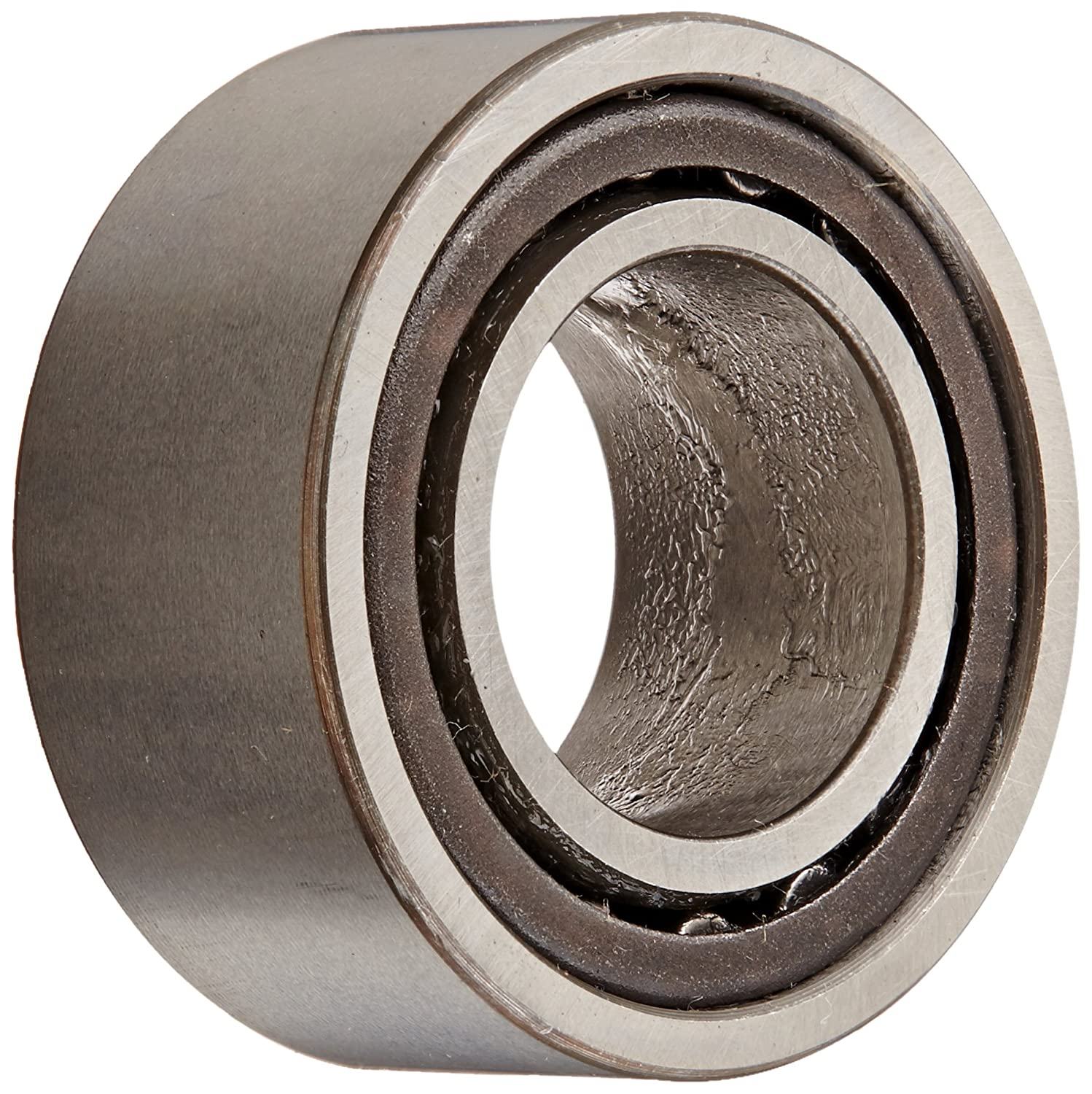 Metric Steel Cage 17000rpm Maximum Rotational Speed 20mm ID Open End INA NAO20X37X16 Needle Roller Bearing 16mm Width 37mm OD With Inner Ring