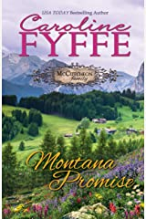 Montana Promise (McCutcheon Family Series Book 10) Kindle Edition