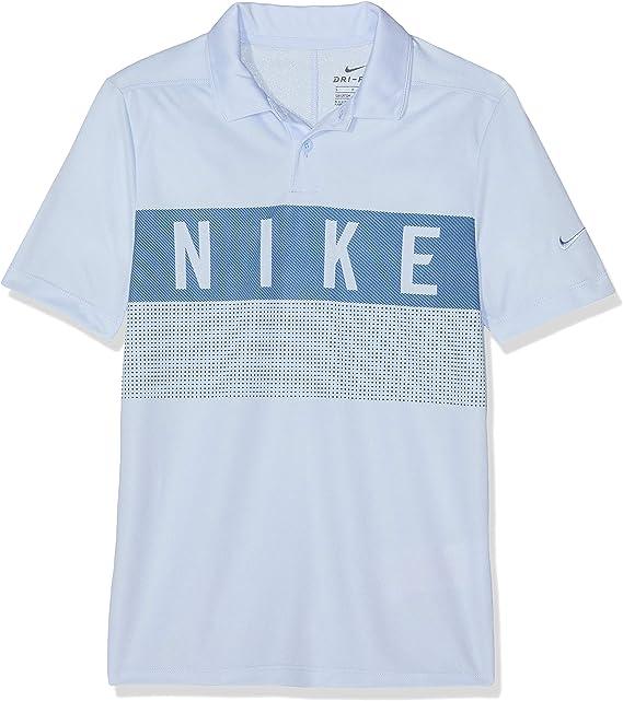 Nike 933412, Polo para Niños,: Amazon.es: Ropa y accesorios