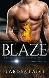 Blaze: A Psychic Romance Suspense (An Elemental Series Book 2)