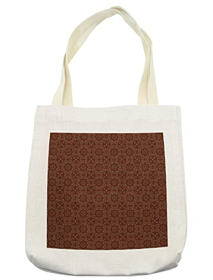 3b78497a96 Amazon.com - Lunarable Burgundy Tote Bag