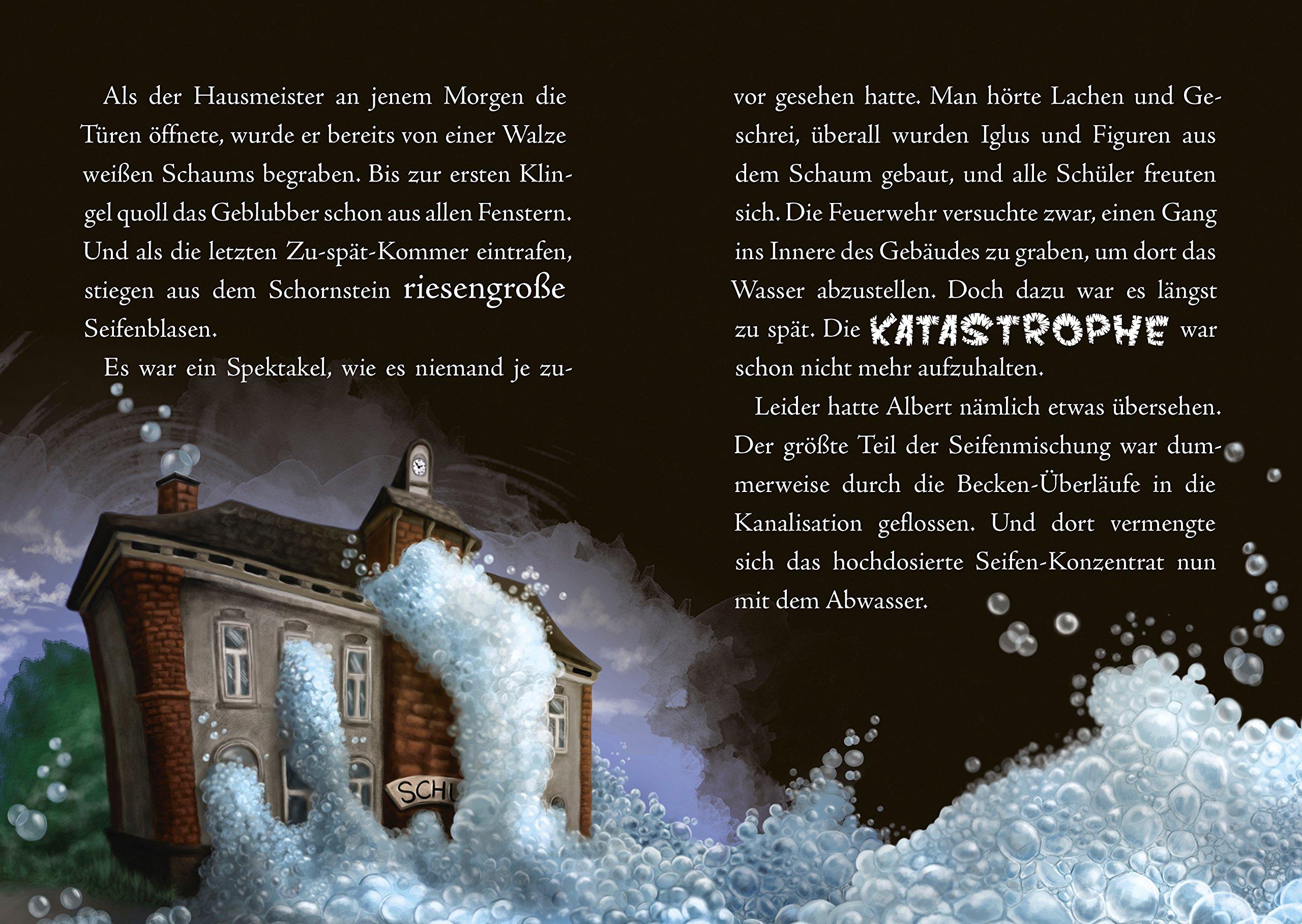 Das kleine Böse Buch: Amazon.de: Magnus Myst, Thomas Hussung: Bücher