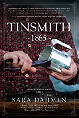 Tinsmith 1865 (Flats Junction Book 1) Kindle Edition
