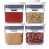 OXO Good Grips POP 4-Piece Mini Container Set