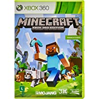 Game Microsoft Xbox 360 - Minecraft
