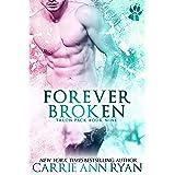 Forever Broken (Talon Pack Book 9)