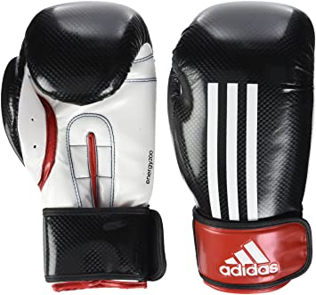a25e30d5210eb adidas Energy 200 Men's Boxing Gloves: Amazon.co.uk: Sports & Outdoors