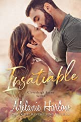 Insatiable: A Small Town Friends to Lovers Romance Kindle Edition