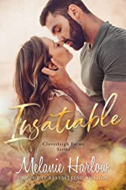 Insatiable: A Cloverleigh Farms Standalone (English Edition)