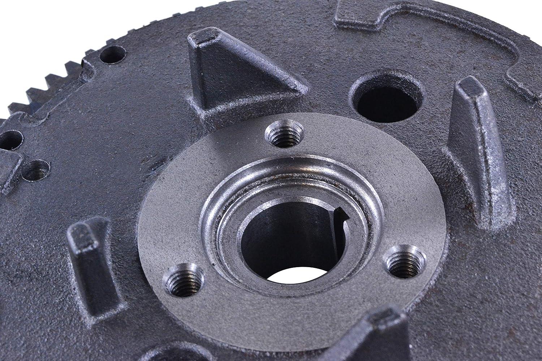 500 Flywheel Magneto Rotor by RMSTATOR 1997-2004 For Polaris ATP Magnum Scrambler 400