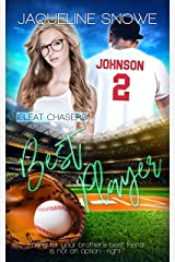 Best Player: A Young Adult Romance (Cleat Chasers Book 3) Kindle Edition
