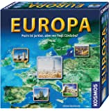 KOSMOS Spiele 692636 - Quizspiel, Europa