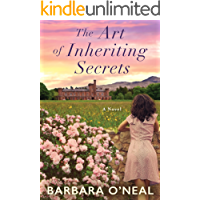 The Art of Inheriting Secrets: A Novel book cover