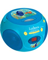 Lexibook RCD102DO Radio Dory CD Player