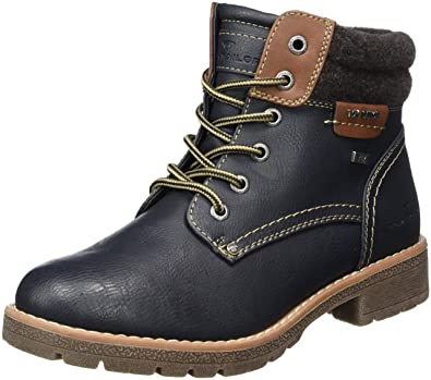 newest collection ce091 aee88 TOM TAILOR Damen 3792004 Stiefel