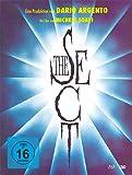 Dario Argentos The Sect - Mediabook  (+ DVD) (+ Bonus-DVD) [Blu-ray]