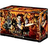 "Resident Evil Deck Building Game Expansion ""Outbreak"""