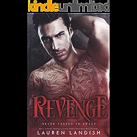 Revenge: An Alpha Billionaire Romance (Secrets & Lies Book 1)