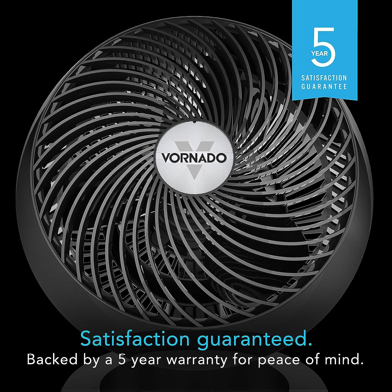 Vornado 660 - Ventilador: Amazon.es: Hogar