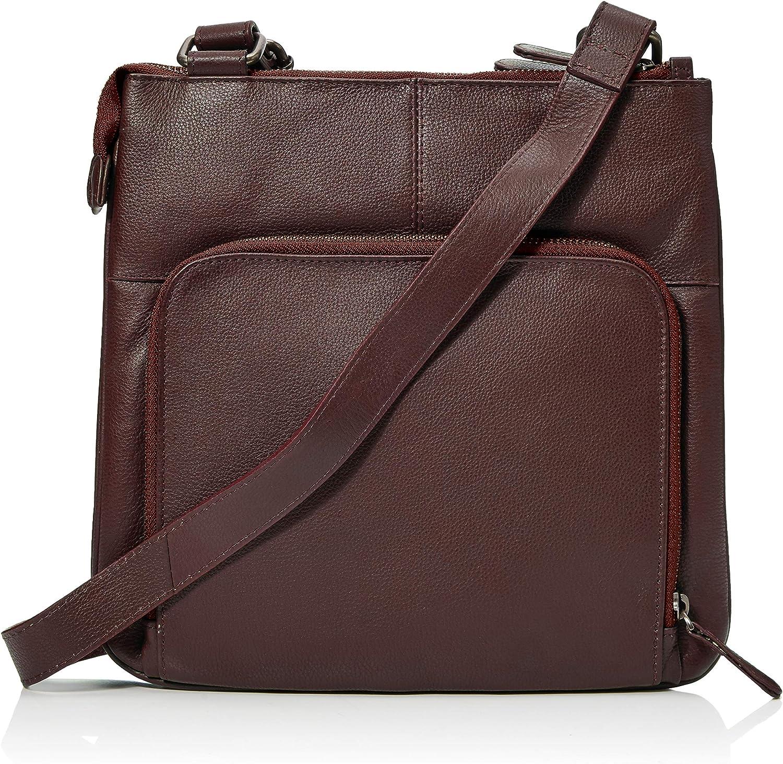 Hotter Womens Harriet Cross-Body Bag