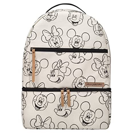 Petunia Pickle Bottom Axis - Bolso Mickey & Minnie con Cambiador ...