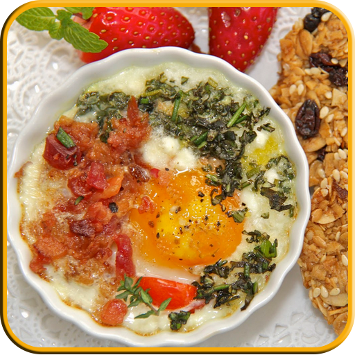 - Breakfast Recipe Collections
