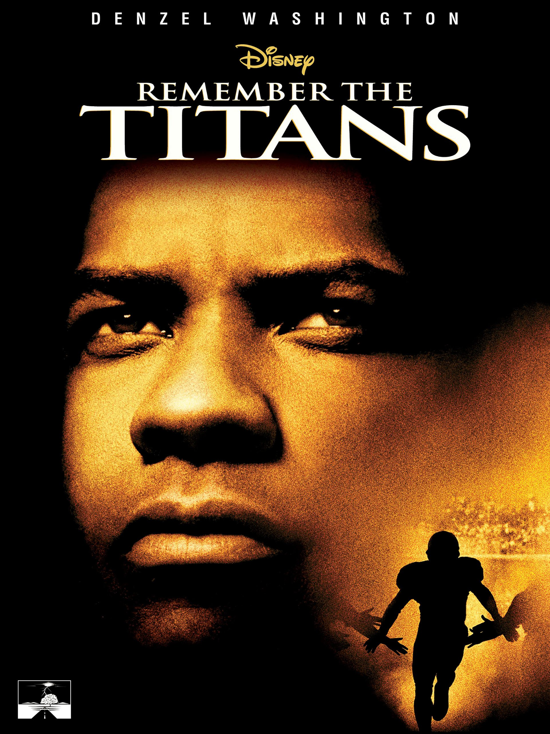 Essay on remember the titans