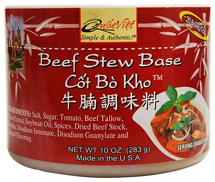 The Best Quoc Viet Food Products