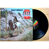 Cher: Half-Breed [Vinyl LP] [Stereo] [Cutout]