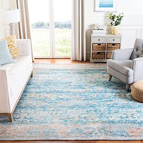 Safavieh Saffron Collection SFN563A Hand-Loomed Area Rug