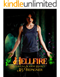 Hellfire: A Reverse Harem Paranormal Academy Romance (Fortuna Academy Book 2)