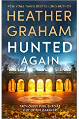 Hunted Again (The Finnegan Connection Book 3) Kindle Edition