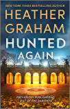 Hunted Again (The Finnegan Connection Book 3)