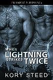 When Lightning Strikes Twice (The Lightning Series Book 3)