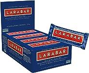 Larabar Gluten Free Blueberry Fruit and Nut Energy Bar, 16-Count, 720 Gram