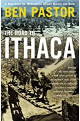 The Road to Ithaca (Martin Bora Book 5) Kindle Edition